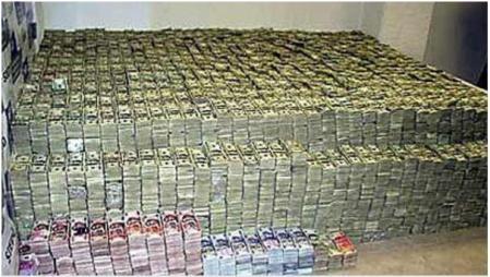 daesh-dolar